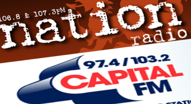 Hear serenliving on Nation and Capital Radio