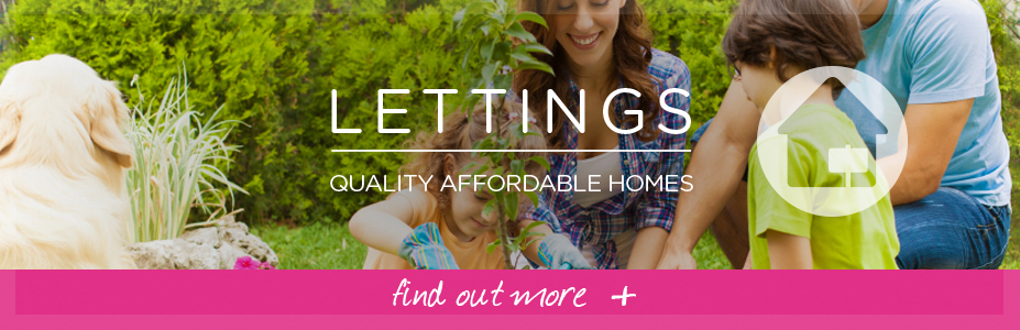 Serenliving - Lettings