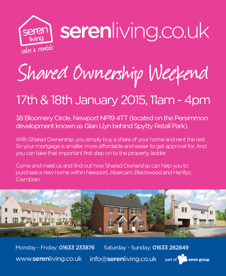 shared ownership weekend-flyer-01
