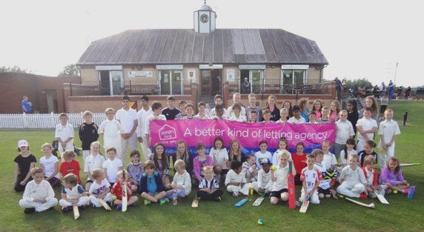 Newport Junior Cricket Club