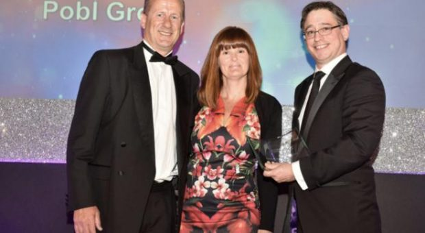 Loftus Garden Village wins development award