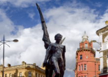 All about Newport – a property guide